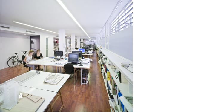 Estudio de arquitectura javier terrados sevilla espaa - Estudios de arquitectura sevilla ...
